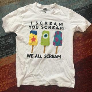 UNIQLO - UNIQLOのTシャツ