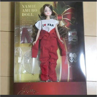 安室奈美恵 namie amuro doll アムロナミエ ドール