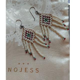 ノジェス(NOJESS)のノジェス ピアス(ピアス)