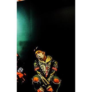 Supreme - 【激レア】【Sサイズ】Supreme VANSON LEATHER JACKET