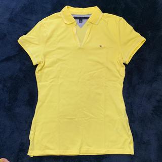トミーヒルフィガー(TOMMY HILFIGER)のTOMMY HILFIGER ポロシャツ(ポロシャツ)