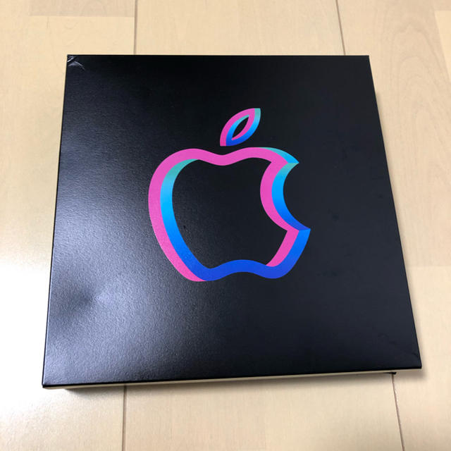 Apple(アップル)のApple 渋谷オープン記念ノベルティ エンタメ/ホビーのコレクション(ノベルティグッズ)の商品写真
