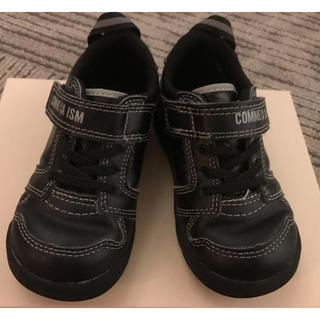 コムサイズム(COMME CA ISM)のCOMME CA ISM 靴 16cm(フォーマルシューズ)