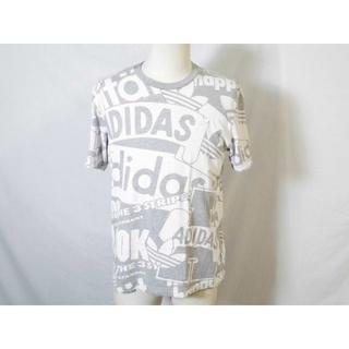 アディダス(adidas)の2497 アディダスオリジナルス M AOP LOUD Tシャツ(Tシャツ/カットソー(半袖/袖なし))