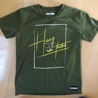 イッカ(ikka)のTシャツ  ikka 150(Tシャツ/カットソー)
