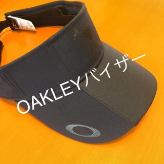 Oakley - オークリー ゴルフバイザー