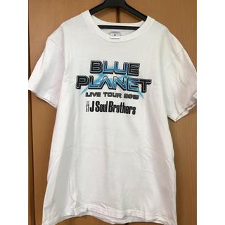 三代目 J Soul Brothers - BP ツアーTシャツ