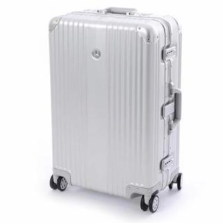 RIMOWA - 【新品・未開封】メルセデスベンツ オリジナルアルミスーツケース 65ℓ