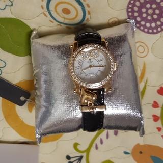 Disney - ❇️Disney スワロフスキー腕時計❇️未使用