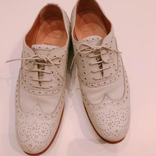 チャーチ(Church's)のチャーチ バーウッドシューズ(ローファー/革靴)