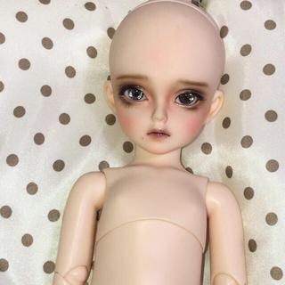 soul doll Isla 球体関節人形