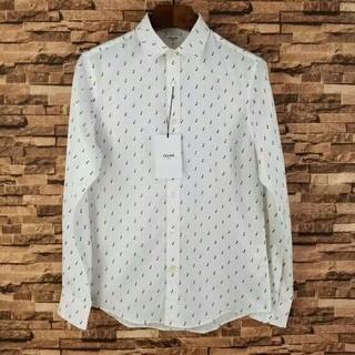 セリーヌ(celine)のceline シャツ(Tシャツ(半袖/袖なし))