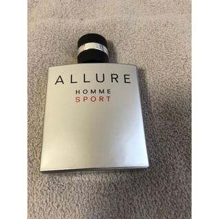 CHANEL - ALLURE HOMME SPORT CHANEL  50ml