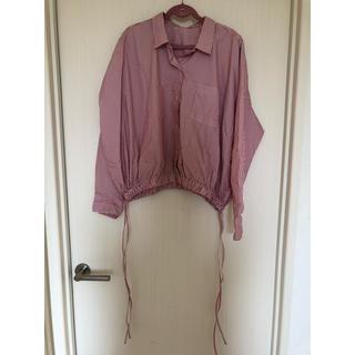 GU - 長袖シャツ