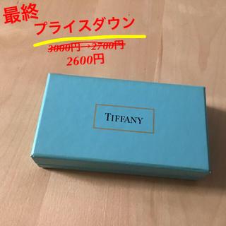 Tiffany & Co. - ティファニー ソープ ギフト