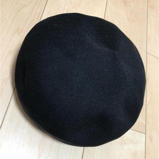 ビューティアンドユースユナイテッドアローズ(BEAUTY&YOUTH UNITED ARROWS)のBEAUTY&YOUTH UNITED ARROWS  ベレー帽(ハンチング/ベレー帽)
