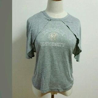 イワヤフォードレスサーティースリー(IWAYA FOR DRESS33)のDRESS33★Tシャツ★新品(Tシャツ(半袖/袖なし))