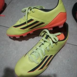 adidas - サッカースパイク 22㎝