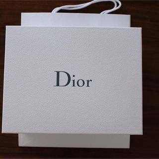 ディオール(Dior)のディオールのバックボックス(ラッピング/包装)