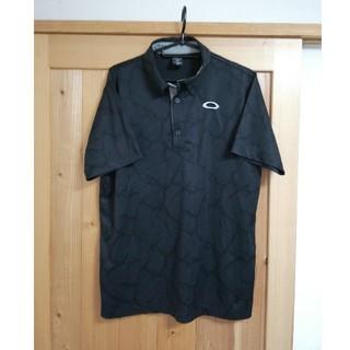 Oakley - OAKLEY ゴルフウェア メンズ L