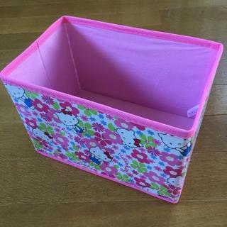ハローキティ - ハローキティ 組み立てボックス
