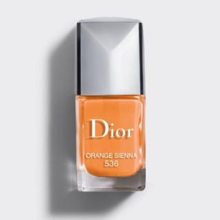 Dior - 【新品箱なし】新作✦ 2019サマー限定色 ディオール ヴェルニ 536 ネイル