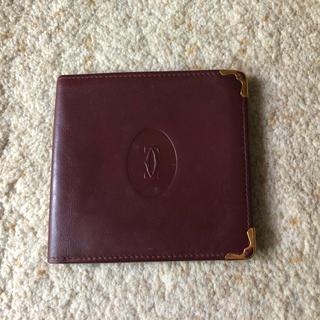 カルティエ(Cartier)のカルティエ 財布(財布)