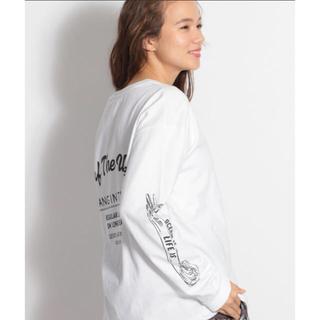 ニコアンド(niko and...)のSWIM&SURFロンT(Tシャツ/カットソー(七分/長袖))