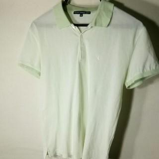 ポロラルフローレン(POLO RALPH LAUREN)のラルフローレン・ゴルフのハーフパフスリーブ、ポロシャツ(ポロシャツ)