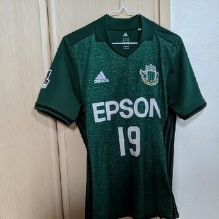 adidas - 松本山雅FC ユニフォーム