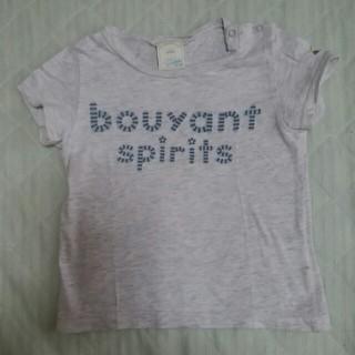 ジェラートピケ(gelato pique)のTシャツ80-90(Tシャツ)