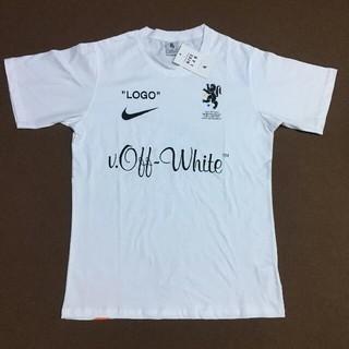 OFF-WHITE - Off white x nike  Tシャツ