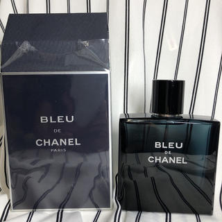 CHANEL - CHANEL ブルードゥシャネル オードトワレ 100ml