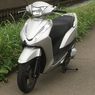 ホンダ - リード125改 JF45   150ccボアアップ車 埼玉新座発 近隣配送無料
