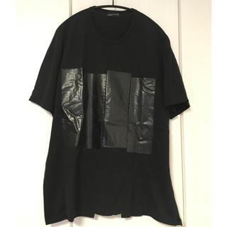 LAD MUSICIAN 16SS ビッグTシャツ