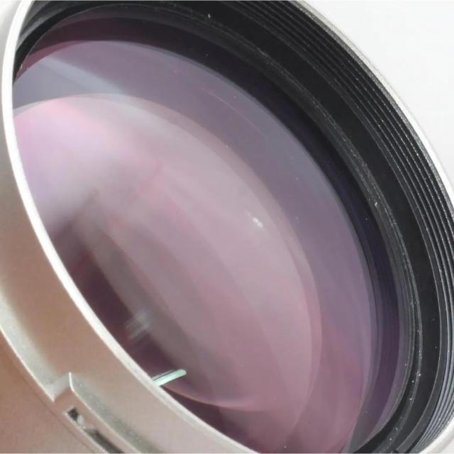 PENTAX(ペンタックス)の⭐️超希少な元箱付き⭐️❤️SMC ペンタックス 75-300mm AL❤️ スマホ/家電/カメラのカメラ(レンズ(ズーム))の商品写真