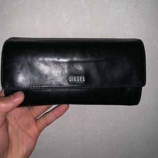 ディーゼル(DIESEL)の財布 DIESEL(長財布)