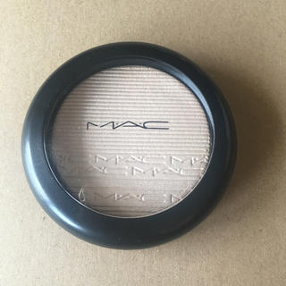 MAC - 新品未使用マックmacハイライトDOUBLE-GLEAM