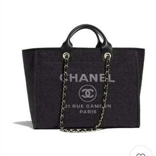 CHANEL - CHANEL ショッピング バッグ
