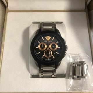 ヴェルサーチ(VERSACE)のVERSACE ベルサーチ 腕時計(腕時計(アナログ))