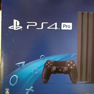 PlayStation4 - プレイステーション4Pro