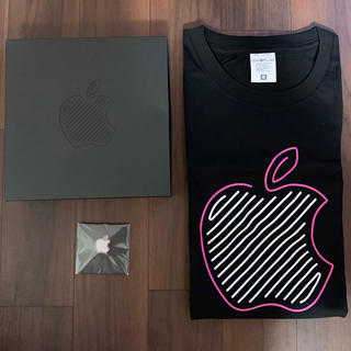 Apple - [限定品][希少品]Apple新宿 オープン記念 ノベルティ