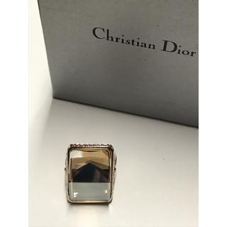クリスチャンディオール(Christian Dior)のクリスチャンディオール   リング❤︎(リング(指輪))
