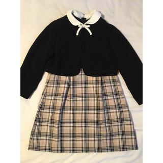 クミキョク(kumikyoku(組曲))のワンピース フォーマル (ドレス/フォーマル)