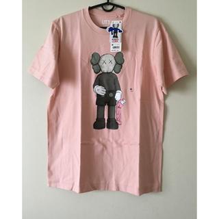 UNIQLO - ユニクロ 限定 カウズ UT グラフィックTシャツ タグ付き 新品未使用