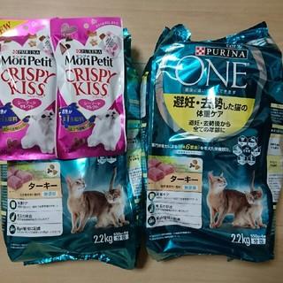 ネスレ(Nestle)の【専用】ピュリナワン 猫(ペットフード)