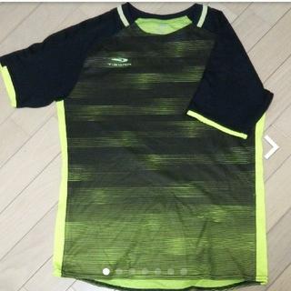 ティゴラ(TIGORA)のお値下げ  TIGORAメンズTシャツSサイズ(ウェア)