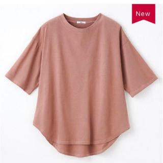 しまむら - プチプラのあや PAユルBIG Tシャツ