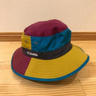 コロンビア(Columbia)のコロンビア アウトドア 帽子 L XL(ハット)