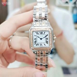 Cartier - レディース Cartier カルティエ 腕時計